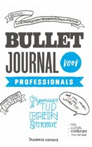 Bullet Journal voor professionals