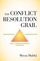 The Conflict Resolution Grail