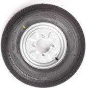 Vredestein wiel 5.00 - 10 6PR 4x115 450kg V47 Naafdiameter 85 mm