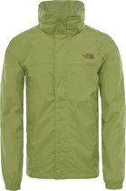 The North Face Resolve 2 Jas - Heren - Iguana Green/Iguana Green