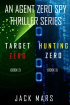 Agent Zero Spy Thriller Bundle: Target Zero (#2) and Hunting Zero (#3)