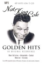 Golden Hits of Nat King Cole