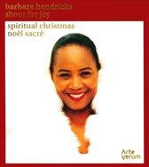 Shout For Joy / Christmas
