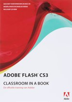 Adobe Flash CS3 Classroom in a Book + CD-ROM