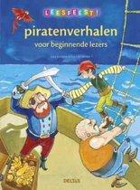 Piratenverhalen voor beginnende lezers