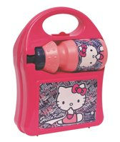 Hello Kitty Lunchset Sport
