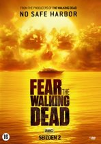 Fear The Walking Dead - Seizoen 2