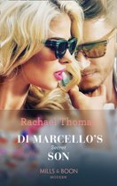 Di Marcello's Secret Son (Mills & Boon Modern) (The Secret Billionaires, Book 1)