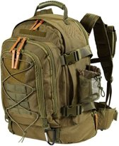 MacGyver Tactical Backpack Ltr - Militaire leger rugzak