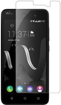 Screenprotector Tempered Glass 9H (0.3MM) Wiko Jerry