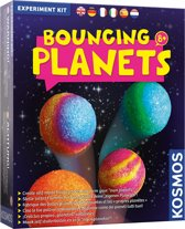 Bouncing Planets Experimenteerset
