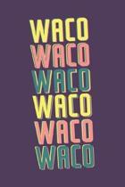 Waco Notebook