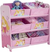 Disney Princess - Wandkast - Roze
