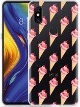 Xiaomi Mi Mix 3 Hoesje Ice cream