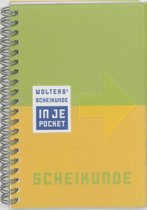 Wolters' Scheikunde in je pocket
