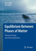 Equilibrium Between Phases of Matter
