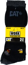 Thermo sok CAT - 2 paar 46/50