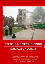 Stedelijke vernieuwing en sociale jaloezie