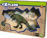 SES Dino - T-Rex