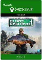 Euro Fishing - Xbox One