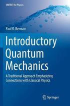 Introductory Quantum Mechanics