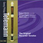 The Original Recorder Sonatas