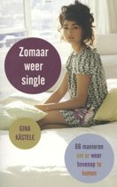 Zomaar weer single