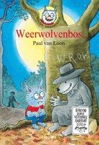 Omslag van 'Dolfje Weerwolfje - Weerwolvenbos'