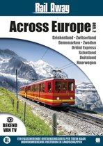 Rail Away: Across Europe 2