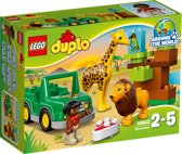 LEGO DUPLO Savanne - 10802