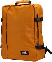Cabin Zero Ultra Light Cabinbag 36L Classic - orange chill