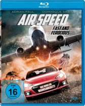 Air Speed - Fast and Ferocious (dvd)
