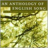 Anthology Of English Song