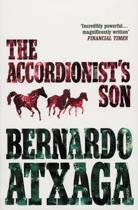The Accordionist's Son