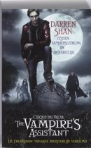 Cirque du Freak: the Vampire's assistant : Freakshow trilogie