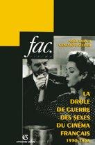 La drôle de guerre des sexes du cinéma français