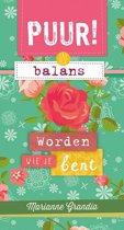 IN BALANS - WORDEN WIE JE BENT