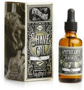 Apothecary87 Smooth Shaving Oil 100 ml.