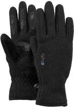 Barts Fleece Gloves Kids - Winter Handschoenen - Maat 5 - Black