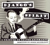Django's Spirit: A Tribute To