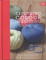 Exploring Colour in Knitting