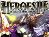 Heroes Of Might & Magic 4