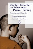 Conduct Disorder and Behavioural Parent Training