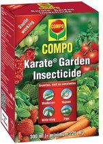 Compo  Karate Garden Conc 300 ml