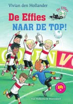 De Effies - De effies naar de top!