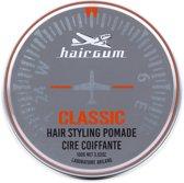 HAIRGUM Wax -  CLASSIC HAIR STYLING -   2 stuks - Pomade