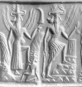 The Iconography of Cylinder Seals