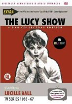 Lucy Show Box + Extra Documentaire