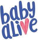 Baby Alive Poppen Met geluid