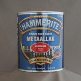Hammerite Hoogglans Rood S040 750ML